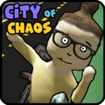 City of Chaos Online MMORPG APK (MOD, Unlimited Money) 1.797