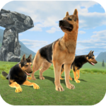 Clan of Dogs APK (MOD, Unlimited Money) 1.2