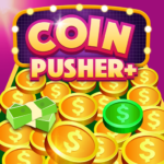 Coin Pusher+ APK (MOD, Unlimited Money) 1.0.9