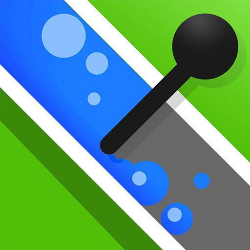 Color Flow 3D APK (MOD, Unlimited Money) 1.66