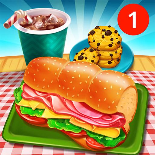 Cook It! City of Free Frenzy Cooking Games Madness APK (MOD, Unlimited Money) 1.3.3