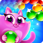 Cookie Cats Pop APK (MOD, Unlimited Money)1.58.5