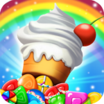 Cookie Jelly Match APK (MOD, Unlimited Money) 1.6.66