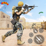 Counter Terrorist Special Ops 2020 APK (MOD, Unlimited Money) 1.7