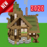 Craft Palace pro – New Crafting game 2020 APK (MOD, Unlimited Money) 7.23.16
