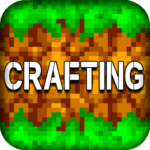 Crafting and Building APK (MOD, Unlimited Money) 1.1.6.32