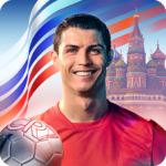 Cristiano Ronaldo: Kick'n'Run – Football Runner APK (MOD, Unlimited Money) 1.0.35