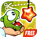 Cut the Rope: Experiments APK (MOD, Unlimited Money) 1.9.0