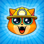 Dig it! – idle cat miner tycoon APK (MOD, Unlimited Money)1.39.5