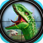 Dino Games – Hunting Expedition Wild Animal Hunter APK (MOD, Unlimited Money) 8.1