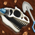 Dino Quest – Dinosaur Discovery and Dig Game APK (MOD, Unlimited Money) 1.5.17