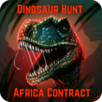 Dinosaur Hunt: Africa Contract APK (MOD, Unlimited Money) 1.0.91