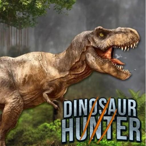 Dinosaur Hunter Survival Game : Free Dino Shooting APK (MOD, Unlimited Money) 1.8