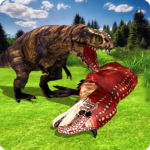 Dinosaur Simulator Free APK (MOD, Unlimited Money) 1.0