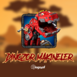 Dinozor Makineler Safaride APK (MOD, Unlimited Money) 12.1