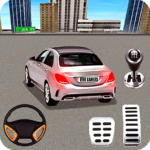 Drive Multi-Level: Classic Real Car Parking 🚙 APK (MOD, Unlimited Money) 1.0