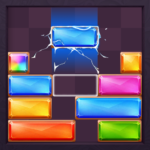 Dropdom-Jewel Blast Puzzle Game APK (MOD, Unlimited Money) 1.0.7