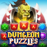 Dungeon Puzzles: Match 3 RPG APK (MOD, Unlimited Money) 1.0.2