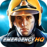 EMERGENCY HQ – free rescue strategy game APK (MOD, Unlimited Money) 1.6.01