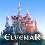 Elvenar APK (MOD, Unlimited Money) 1.128.2
