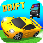Escape From Speedy Cops: Police Car Chase Game APK (MOD, Unlimited Money) 1.0
