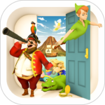 Escape Game: Peter Pan ~Escape from Neverland~ APK (MOD, Unlimited Money) 2.0.1