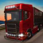 Euro Truck Driver 2018 APK (MOD, Unlimited Money) 2.3