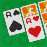 FLICK SOLITAIRE – FLICKING GREAT NEW CARD GAME APK (MOD, Unlimited Money) 1.02.51