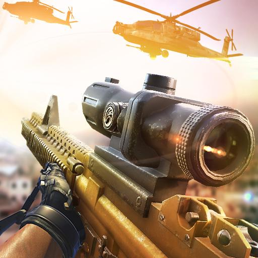 FPS Shooter 3D APK (MOD, Unlimited Money) 1.0.3