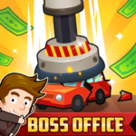 Factory Inc. APK (MOD, Unlimited Money) 2.3.20