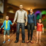 Family Dad Life – Dream Happy Family Games APK (MOD, Unlimited Money) 1.0.3