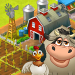 Farm Dream – Village Farming Sim APK (MOD, Unlimited Money) 1.10.2