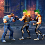 Final Street Fighting game Kung Fu Street Revenge APK (MOD, Unlimited Money) 1.0