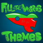 Find The Words – search puzzle with themes APK (MOD, Unlimited Money) 4.0.4