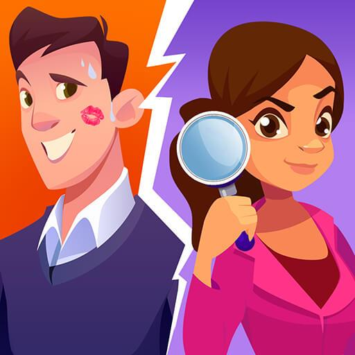 Find the differences: Spot It 2 APK (MOD, Unlimited Money) 0.200.193