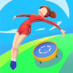 Flip Jump Stack! APK (MOD, Unlimited Money) 1.2.2