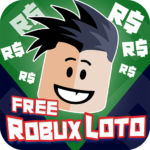Free Robux Loto APK (MOD, Unlimited Money) 1.9