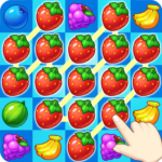 Fruit Splash APK (MOD, Unlimited Money) 10.7.16