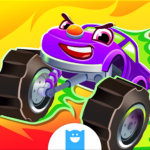 Funny Racing Cars APK (MOD, Unlimited Money) 1.24