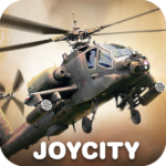 GUNSHIP BATTLE: Helicopter 3D APK (MOD, Unlimited Money) 2.7.81