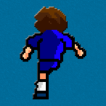 Gachinko Football: Free Kick APK (MOD, Unlimited Money) 1.3