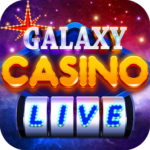 Galaxy Casino Live – Slots, Bingo & Card Game APK (MOD, Unlimited Money) 29.11