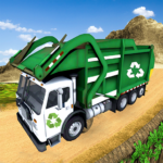 Garbage Truck Simulator Offroad Trash Driver Games APK (MOD, Unlimited Money) 2.6