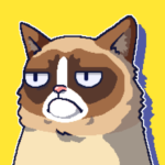 Grumpy Cat's Worst Game Ever APK (MOD, Unlimited Money) 1.5.6