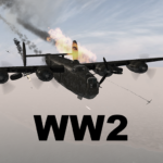 Gunship Sequel: WW2 APK (MOD, Unlimited Money) 5.1.0