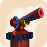 HaHa Cannon APK (MOD, Unlimited Money) 1.15