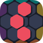 Hexa Mania Fill Hexagon Puzzle, Hex Block Blast APK (MOD, Unlimited Money) 4.5