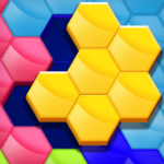 Hexa Puzzle APK (MOD, Unlimited Money) 1.1.17