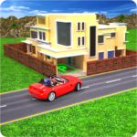 Home Car Parking Adventure: Free Parking Games APK (MOD, Unlimited Money) 1.06