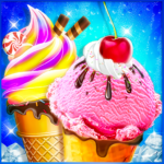 Ice Cream Cooking – Chef APK (MOD, Unlimited Money) 1.0.9